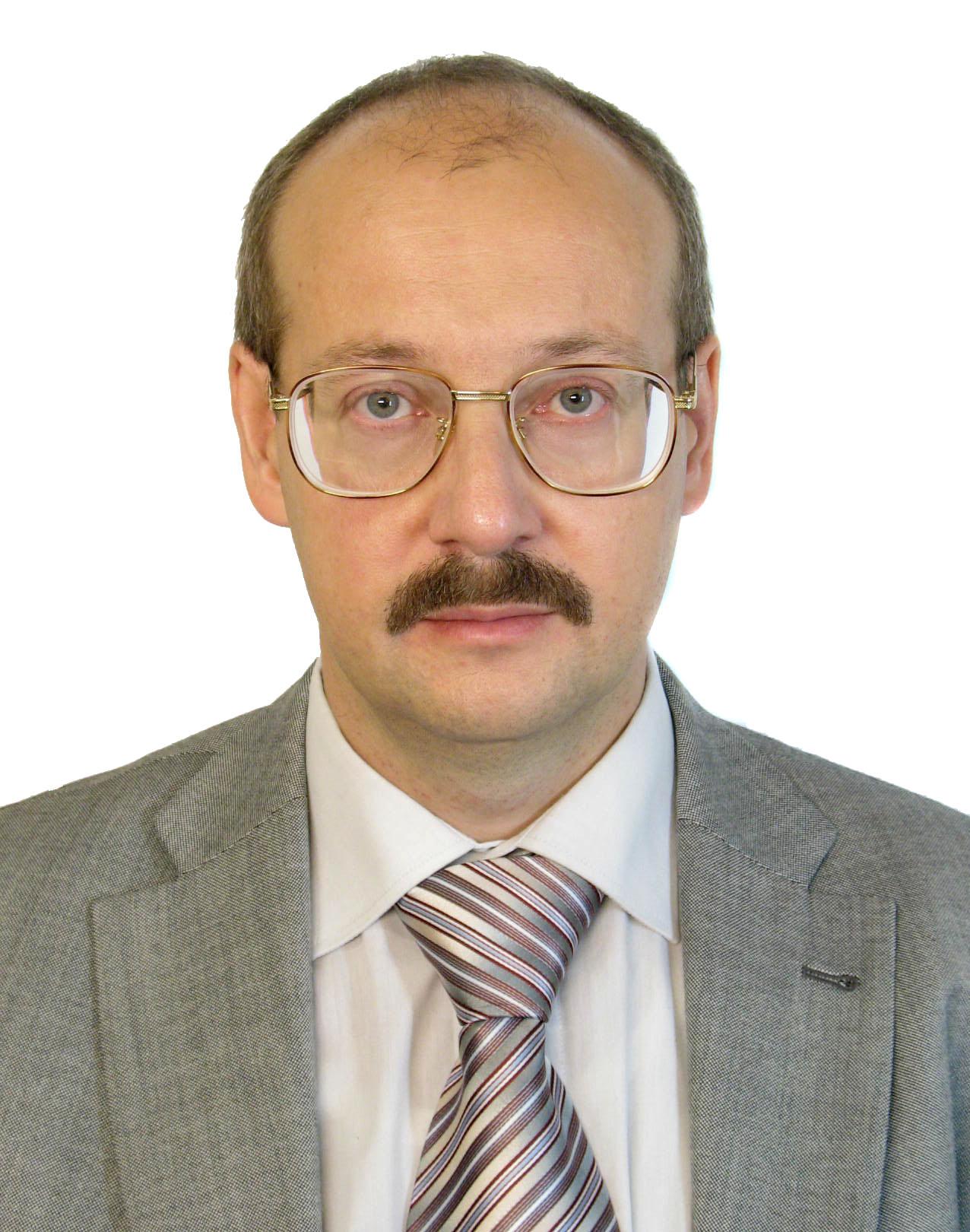 A. Nikolaev