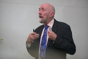 Lectue of Kip Thorne - 21